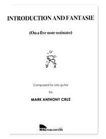 Introduction and Fantasie