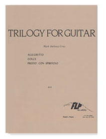Trilogy for Guitar